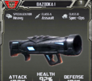 Bazooka I (Autobot)