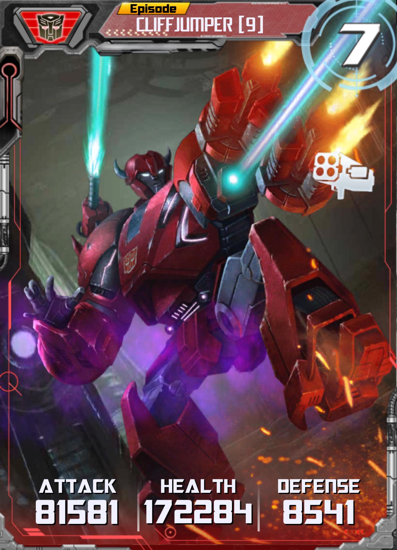 Cliffjumper (9)   Transformers Legends Wiki   FANDOM powered by Wikia