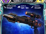 Swindle (2) Weapon