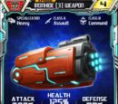 Ironhide (3) Weapon