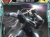 Autobot Jazz (2)