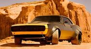 Bumblebee-chevrolet-camaro-ss-1967 19506808
