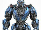 Oreo-bot