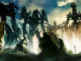 Siedmiu Prime'ów