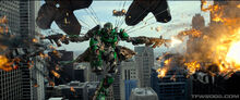 Transformers 4 crosshairs animation by tfprime1114-d74xu1h