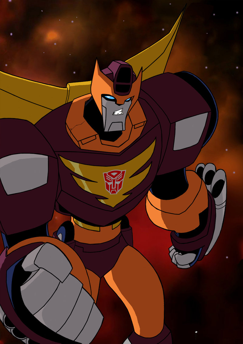 Hot Rod Transformers Robot Defenders Roleplay Wiki Fandom