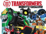 Transformers: Robots in Disguise TFP
