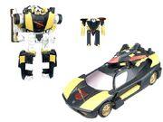 Armada Wheeljack toy