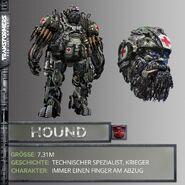 Hound Transformers 5