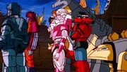 Snarl in Transformers – Der Kampf um Cybertron