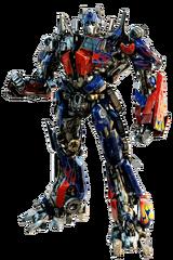 Optimus Prime (Tyran)/707.04 Delta