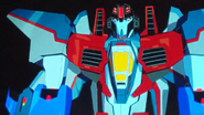 Starscream RID SDCC 2016 Preview