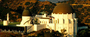 Movie GriffithObservatory Autobots