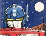 Transformers ALS 36