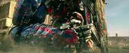 Transformers AOE 9235