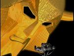 Unicron image talks to Optimus Primal