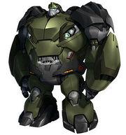Bulkhead (Transformers Prime)