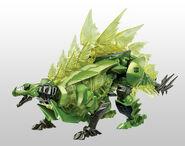 Deluxe-Snarl-Dino 1400256420