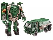 Age of Extinction Hound One Step Toy01