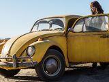 Bumblebee (Movie)/Gallery