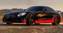 Mercedes-AMG GT R C190 2017