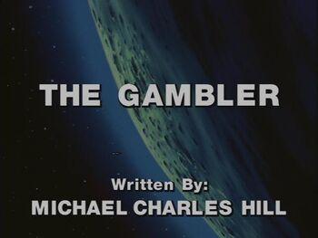 The Gambler title shot