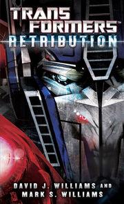 TransformersRetribution