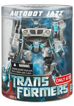 Jazz Allspark Enhanced