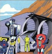 Transformers - MFFP 1