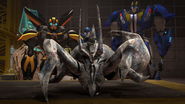 AncientPredacon