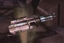 WFC Photon Burst Rifle