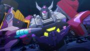 Transformers Combiner Wars Series Menasor and Maxima