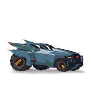 Steeljaw (off-roader)