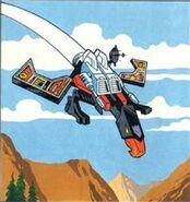 Transformers - MFFP 5