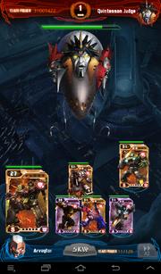 Transformers Rising World Boss