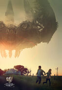 Transformers 4 Poster 10