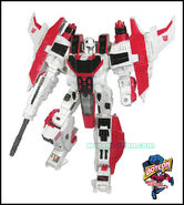 Starscream 2008BotCon