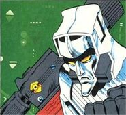 Transformers - MFFP 3