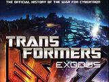 Transformers: Exodus