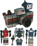 G1 Reflector toy