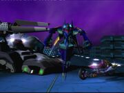 Vehicons Fires of The Past