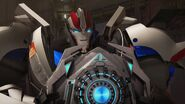 Human factor screenshot Smokescreen apex armor
