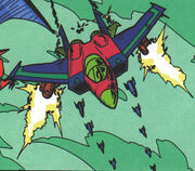 ShatteredExpectationsThundercracker