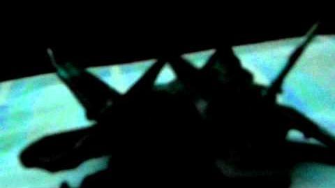X-Wing Super Starscream
