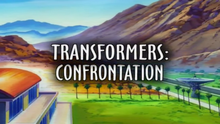 Confrontation (Armada (Episode 09))