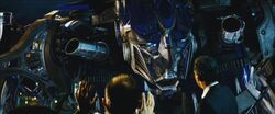 Movie Optimus Prime S7 mad