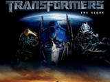 Transformers (Movie)/The Score