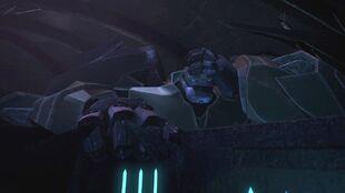 Armada screenshot Bulkhead on Nemesis
