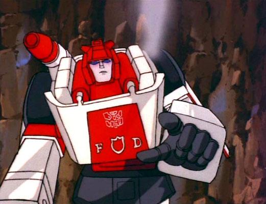 Red Alert (G1) | Teletraan I: The Transformers Wiki | Fandom