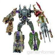 Bruticus-Comic-Con Exclusive